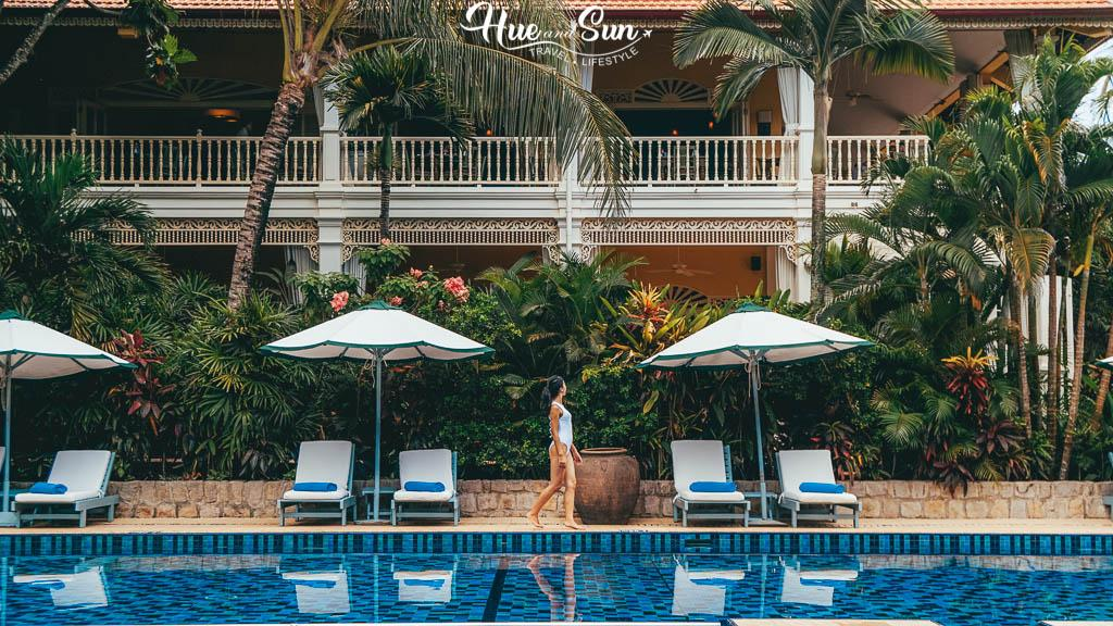 La Veranda resort Phú Quốc Mgallery by Sofitel