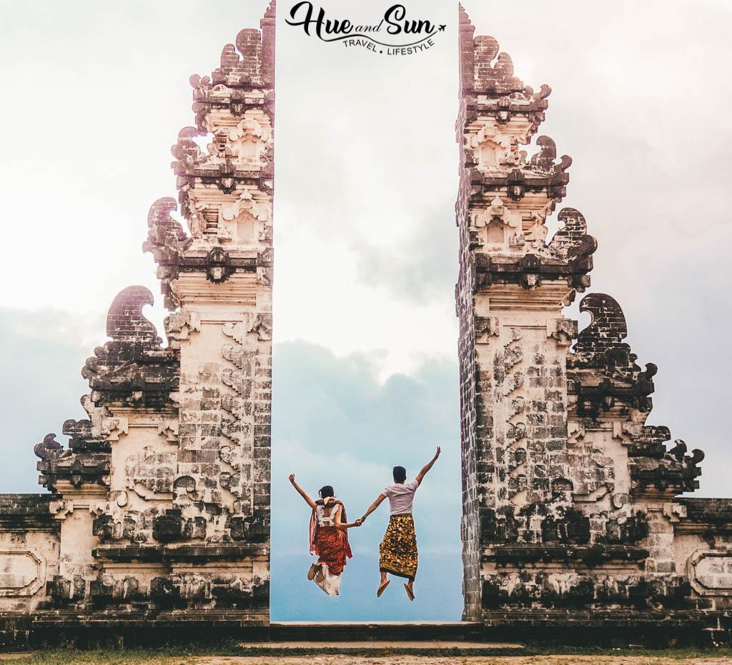 Kinh nghiệm du lịch Bali