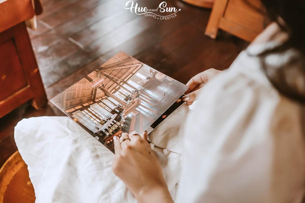Ana Mandara Villas Dalat, du lịch Đà Lạt
