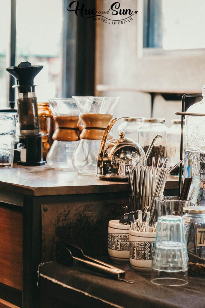 CHIANG MAI – 3 quán café phải check-in