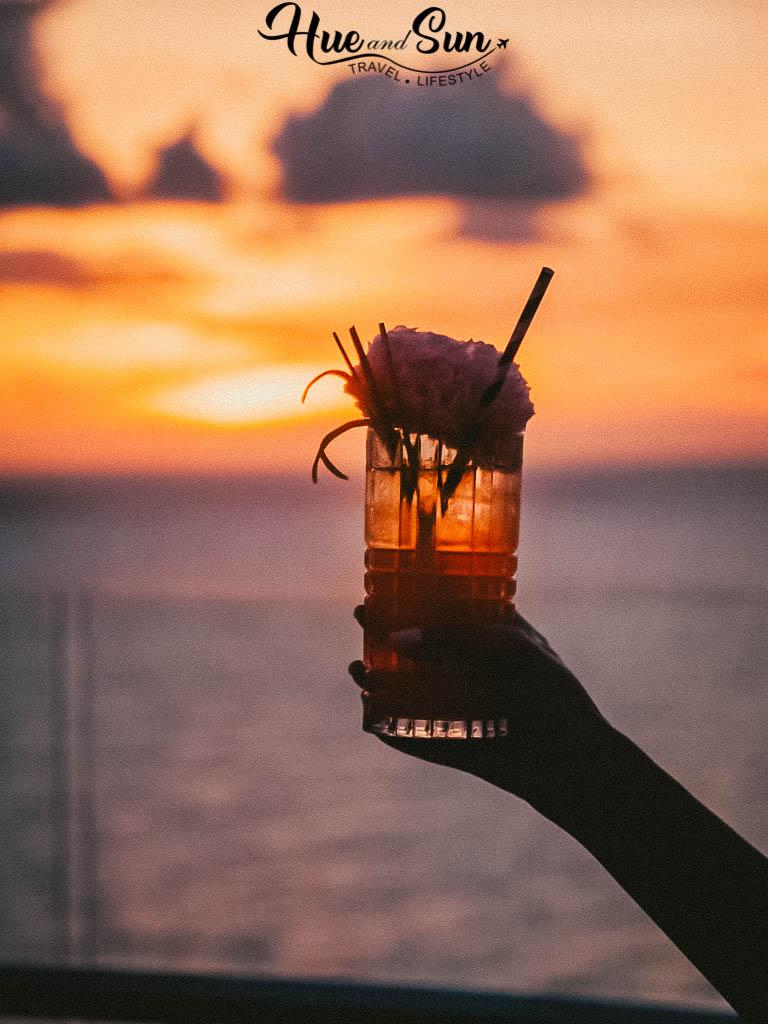 Phú Quốc - Top 5 điểm ngắm sunset đẹp nhất